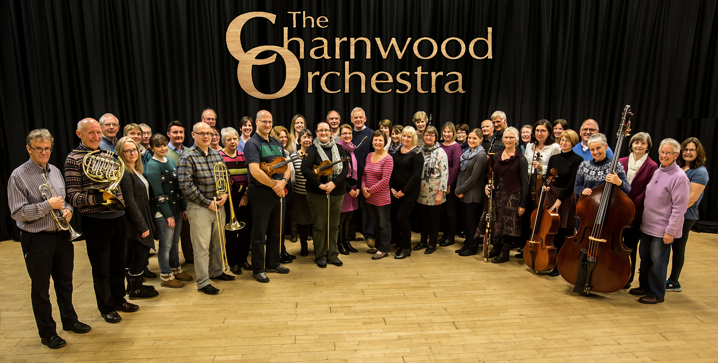 The Charnwood Orchestra